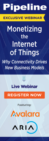 Webinar: Monetizing the Internet of Things (Feb 16)