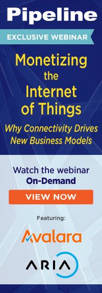 Webinar: Monetizing the Internet of Things (watch on-demand)