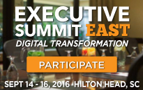 Pipeline's Executive Summit East