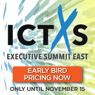 Pipeline's ICTXS Summit - EARLY BIRD PRICING